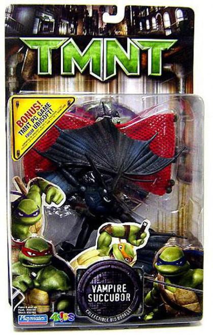 Teenage Mutant Ninja Turtles TMNT Vampire Succubor Action Figure