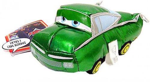 Disney / Pixar Cars Plush Smack & Yak Ramone Plush [Green]
