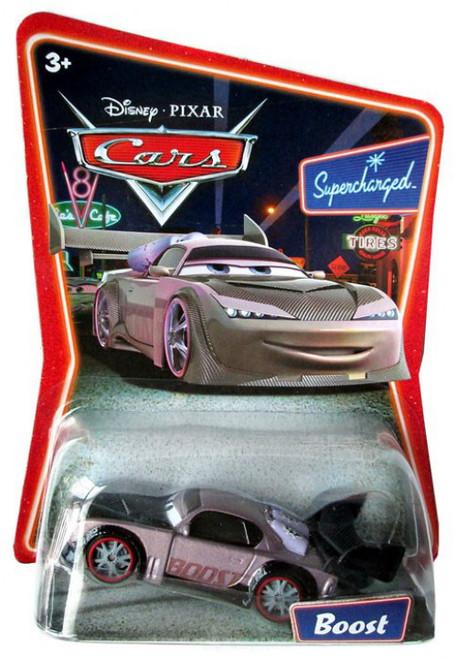 Disney / Pixar Cars Supercharged Boost Diecast Car