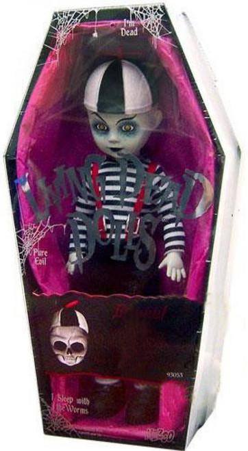 Living Dead Dolls Series 12 Ezekiel Doll