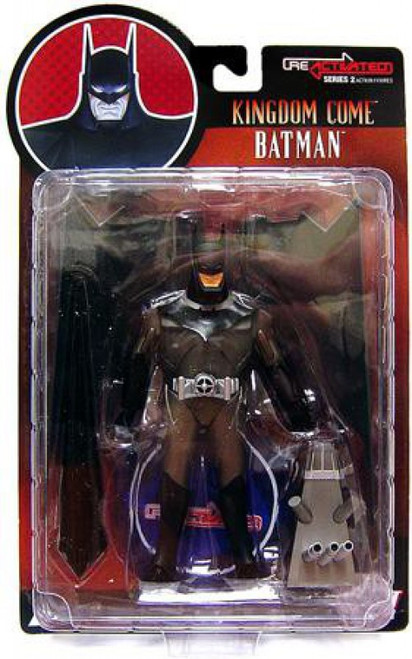 Reactivated Series 2 Kingdom Come Batman Action Figure