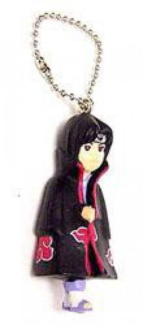 Naruto Chibi Micro PVC Itachi 1-Inch Keychain