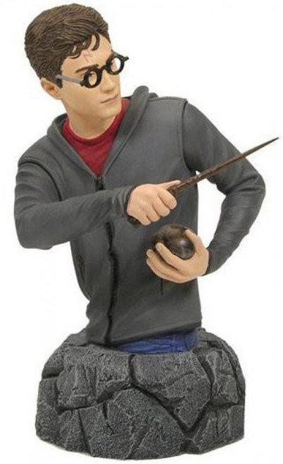The Order of the Phoenix Harry Potter 7-Inch Bust