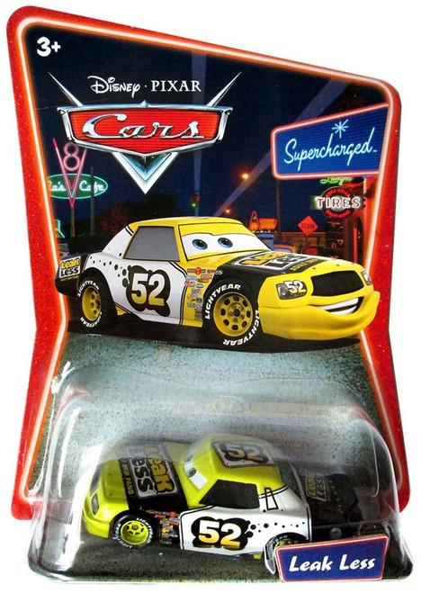 Disney / Pixar Cars Supercharged Leak Less Diecast Car