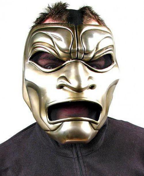 NECA 300 Immortal Mask Prop Replica