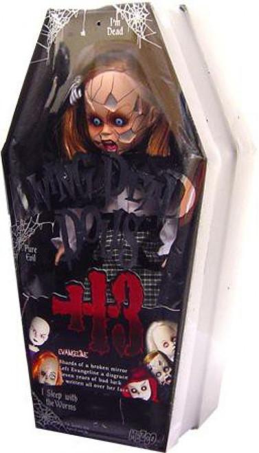 Living Dead Dolls Series 13 Evangeline Doll