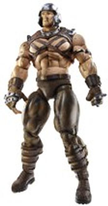 Marvel Legends Blob Series X3 Juggernaut Action Figure