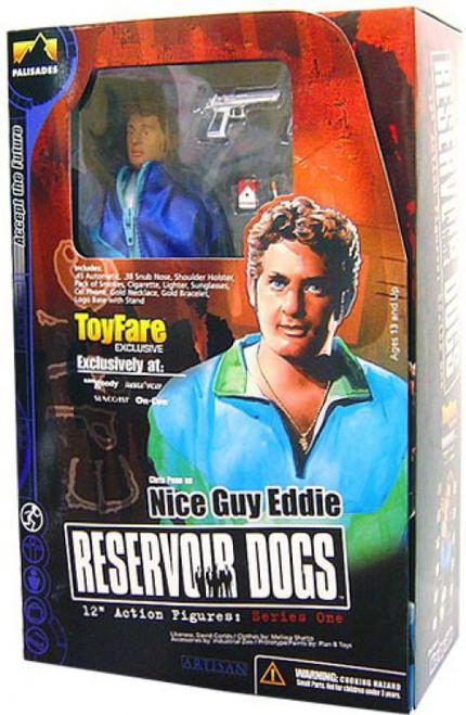 Reservoir Dogs Nice Guy Eddie Exclusive Deluxe Action Figure