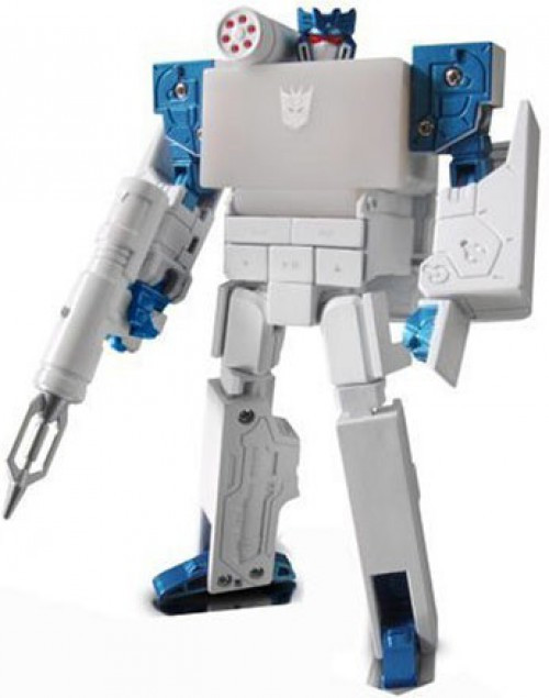 Transformers Soundwave Electronic Action Figure