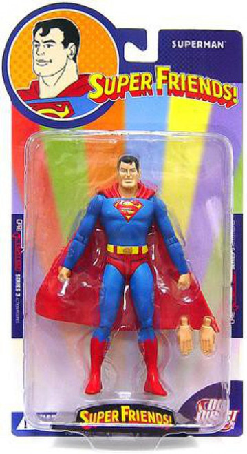 DC Super Friends Superman Action Figure