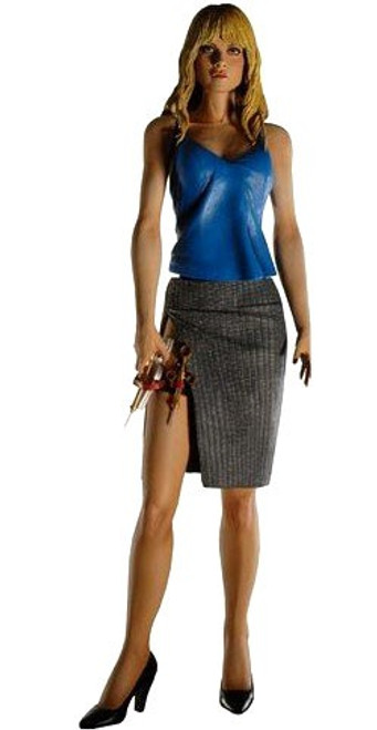 NECA Grindhouse Planet Terror Dakota Action Figure [Marley Shelton]