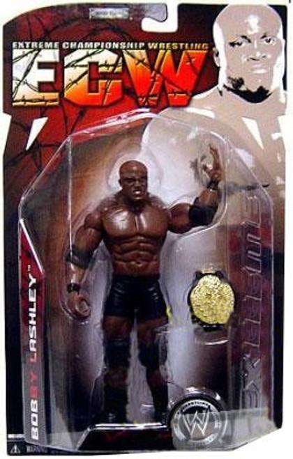 ECW Wrestling ECW Series 2 Bobby Lashley Action Figure