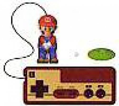Super Mario Famicom Mario Figure [Wire Controlled]