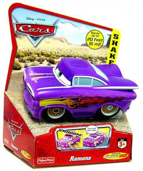 Disney / Pixar Cars Shake 'N Go Ramone Shake 'N Go Car [Purple]