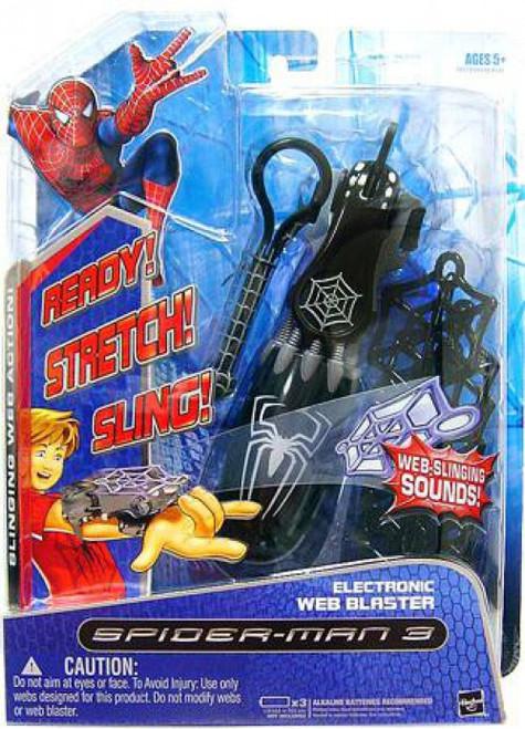 Spider-Man 3 Electronic Web Blaster
