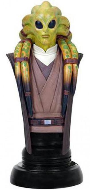 Star Wars Classics Jedi Master Kit Fisto 5-Inch Mini Bust