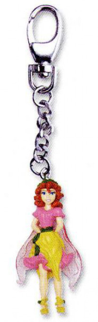Disney Fairies Prilla Keychain