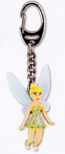 Disney Fairies Tinker Bell Keychain #24388 [Classic Style]