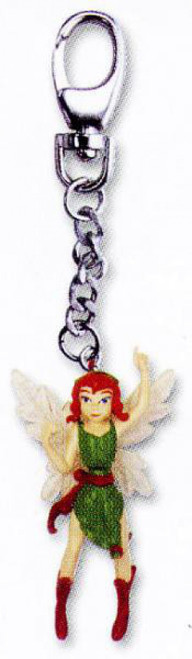 Disney Fairies Keychain