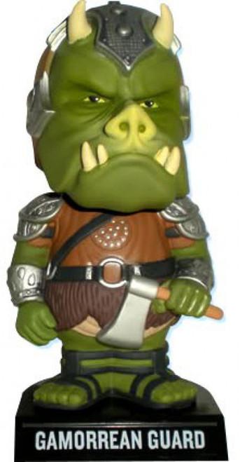 Funko Star Wars Wacky Wobbler Gamorrean Guard Bobble Head