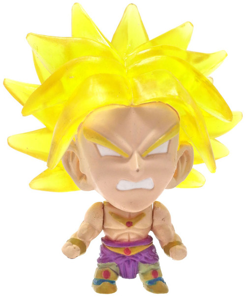 Dragon Ball Z Super-Deformed Broly Exclusive Figure