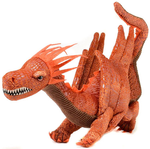 NECA Harry Potter Chinese Fireball Dragon Plush