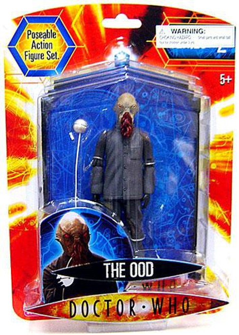 Doctor Who Series 2 The Ood Action Figure