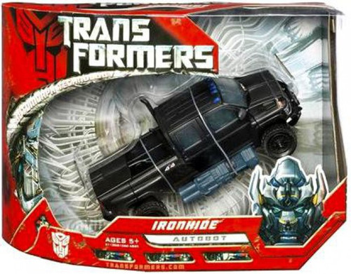 Transformers Movie Ironhide Voyager Action Figure