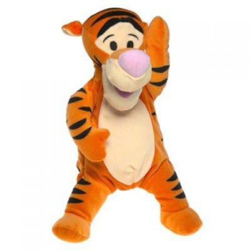 Disney Winnie the Pooh Tigger 7-Inch Plush