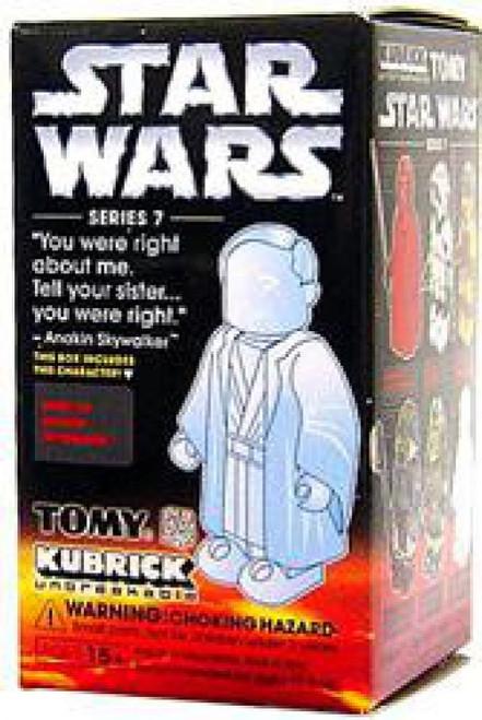 Star Wars Return of the Jedi Kubrick Series 7 Anakin Skywalker Mini Figure