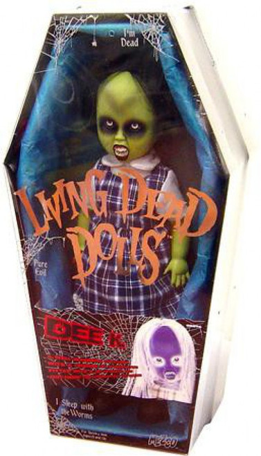 Living Dead Dolls Series 14 Dee K Doll