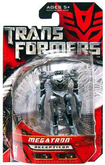 Transformers Movie Megatron Legend Action Figure