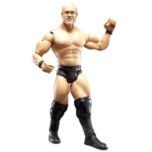 ECW Wrestling ECW Series 3 Snitsky Action Figure