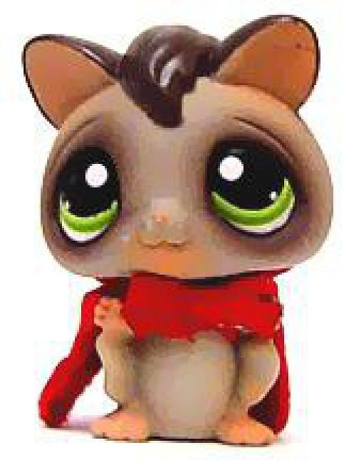 Littlest Pet Shop Sugar Glider Figure #432 [Cape Loose]