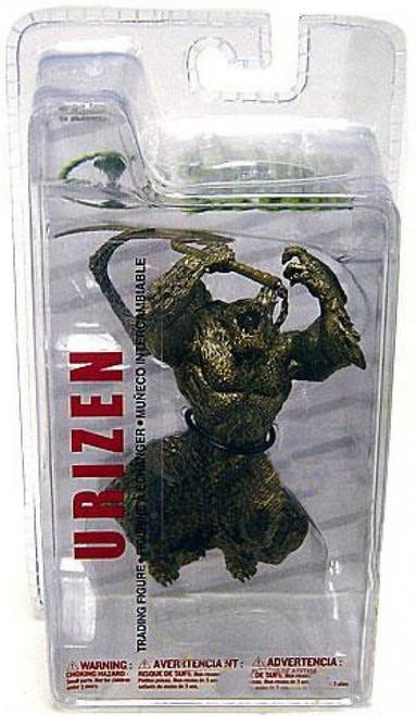 McFarlane Toys Spawn Series 2 Urizen Action Figure [Bronze Variant]