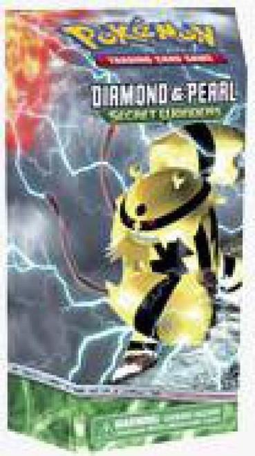 Pokemon Trading Card Game Diamond & Pearl Secret Wonders Powerhouse Theme Deck [Electivire]
