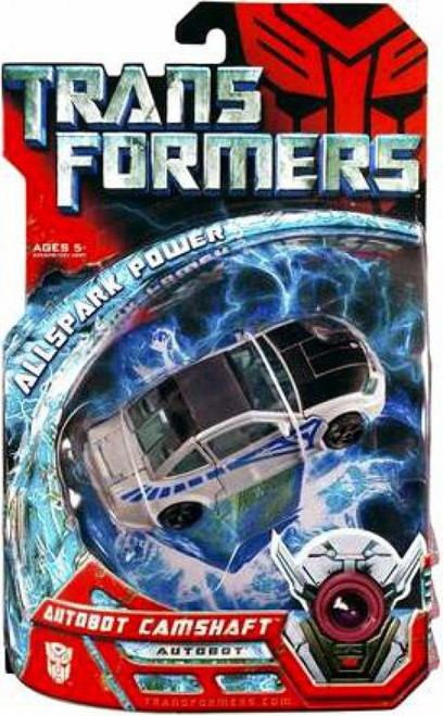 Transformers Movie Autobot Camshaft Deluxe Action Figure