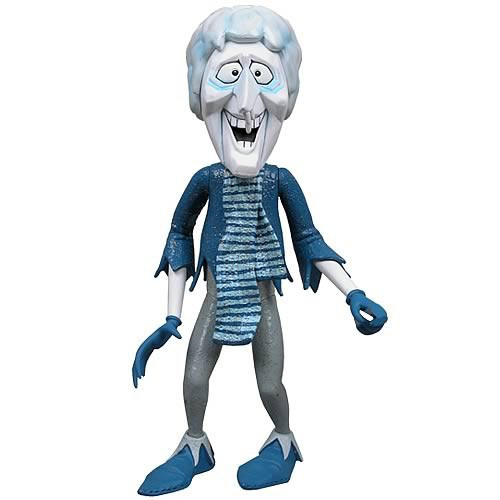 NECA Year Without Santa Claus Snow Miser Action Figure