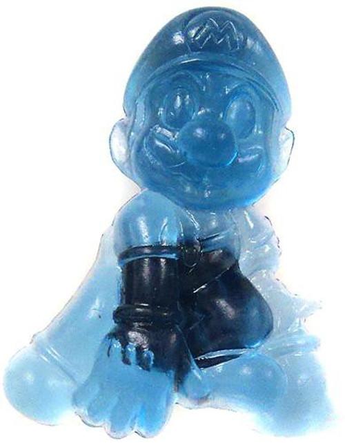 Super Mario Mario Magnet [Blue Translucent]