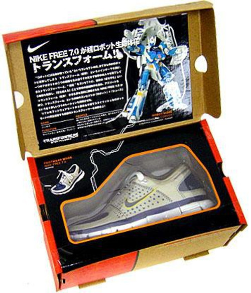 Transformers Nike Sports Label Ultra Magnus Sneakers [Size 7.0]
