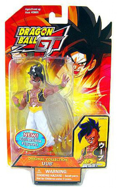 Dragon Ball GT Original Collection Uub 4.5-Inch PVC Figure