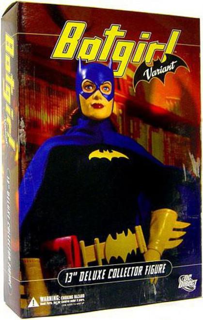 DC Batgirl 13-Inch Deluxe Collector Figure [Variant]