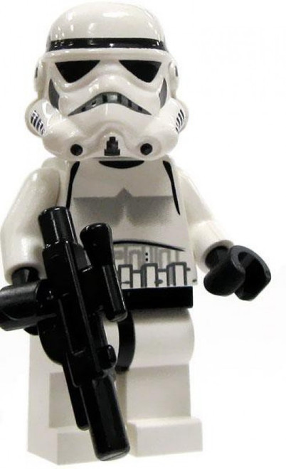 LEGO Star Wars A New Hope Stormtrooper Minifigure [Version 1 Loose]
