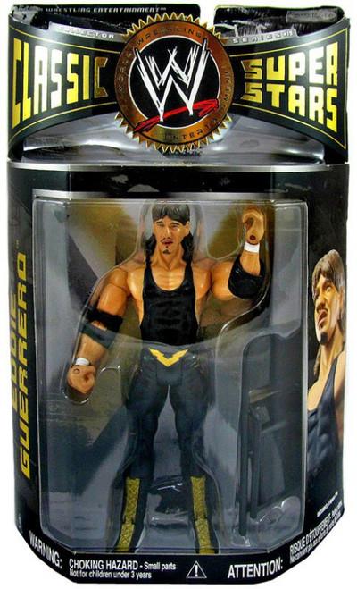 WWE Wrestling Classic Superstars Series 19 Eddie Guerrero Action Figure