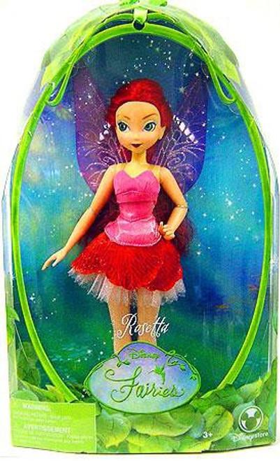 Disney Fairies Rosetta Exclusive 8-Inch Doll