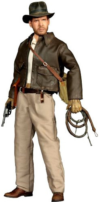 Raiders of the Lost Ark Indiana Jones Collectible Figure