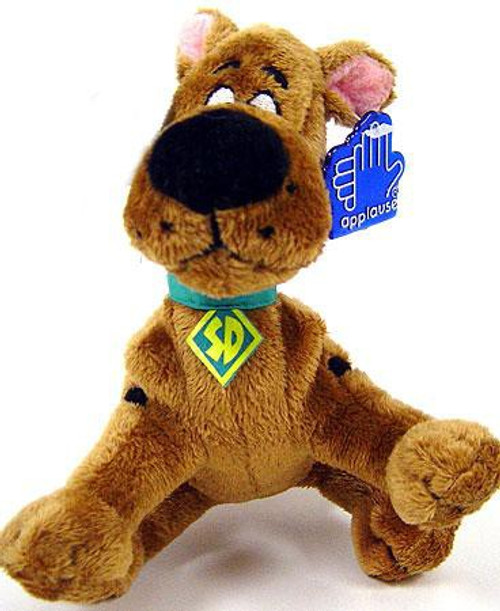 Scooby Doo Scooby-Doo Beanbag Plush