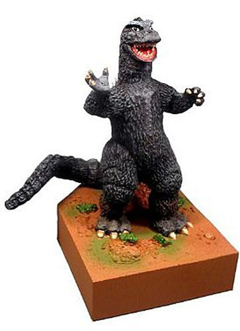 Destroy All Monsters Battlezone Godzilla Collectible Figure