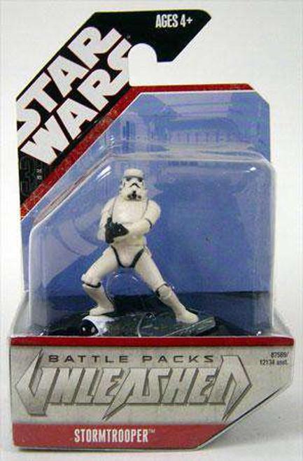 Star Wars A New Hope Battle Pack Stormtrooper Action Figure