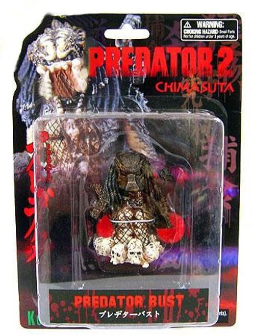 Predator 2 Chimasuta Predator Bust Figure